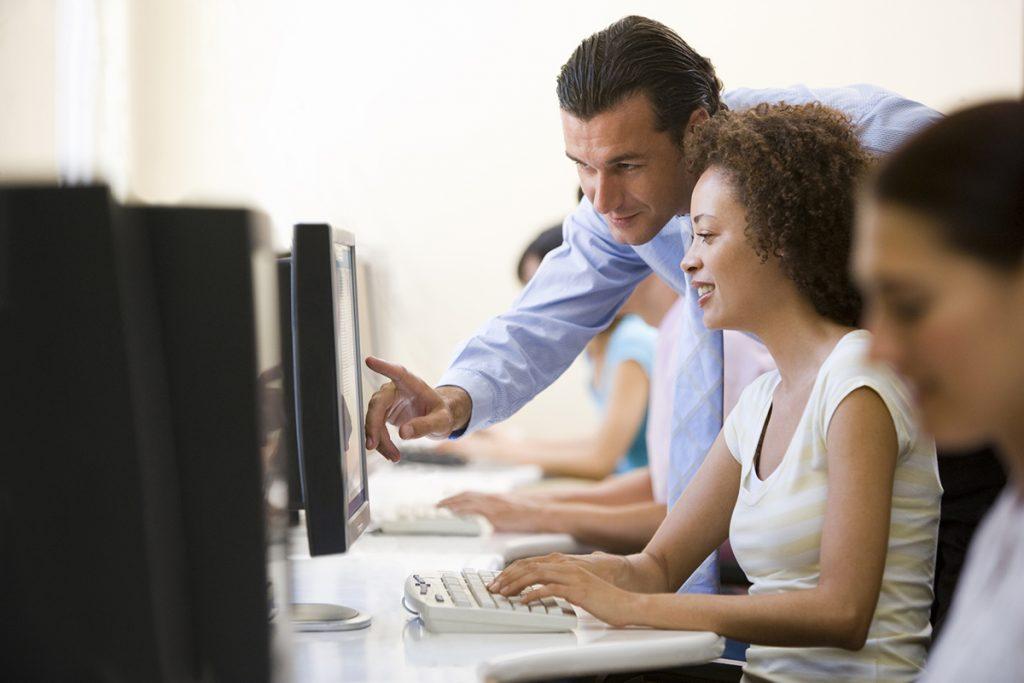 Employee Security Awareness training